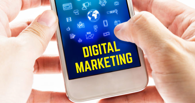 5 Crucial Reasons You Need a Digital Marketing Strategy