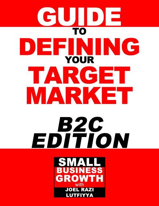 Defining Your Target Market